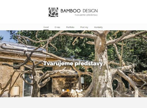 Bamboodesign