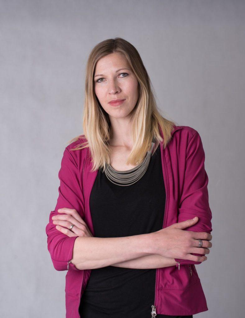 Tereza Bohuslavová